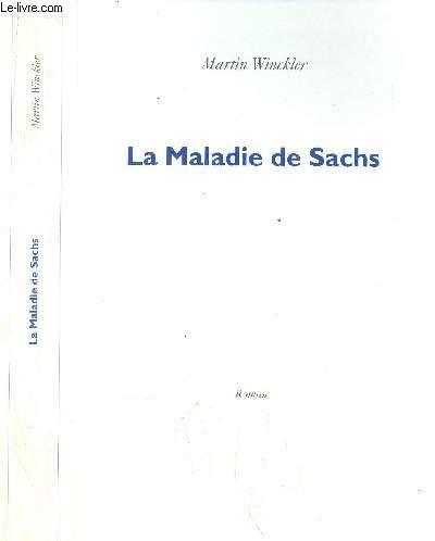 LA MALADIE DE SACHS