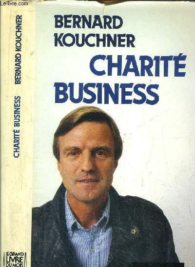 CHARITE BUSINESS