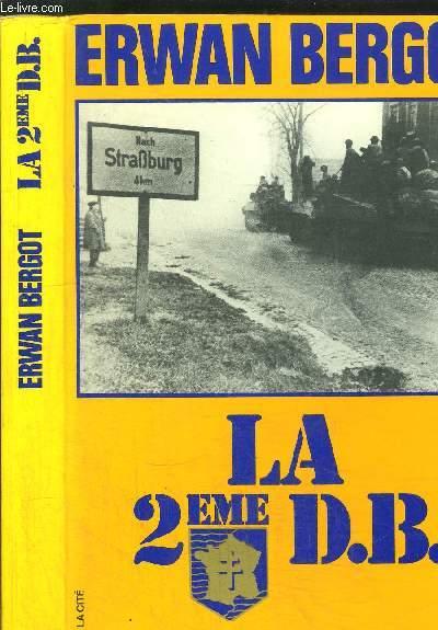 LA 2E D.B.