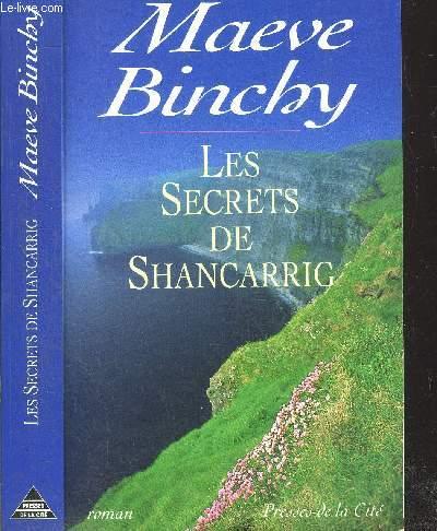 LES SECRETS DE SHANCARRIG