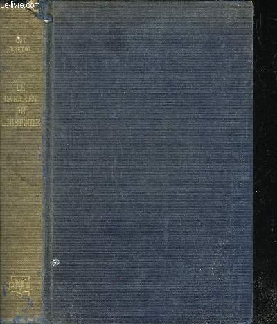 LE CABARET DE L'HISTOIRE - TOME I