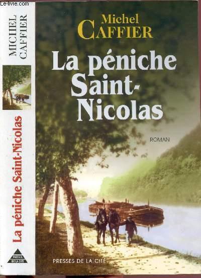 LA PENICHE SAINT-NICOLAS