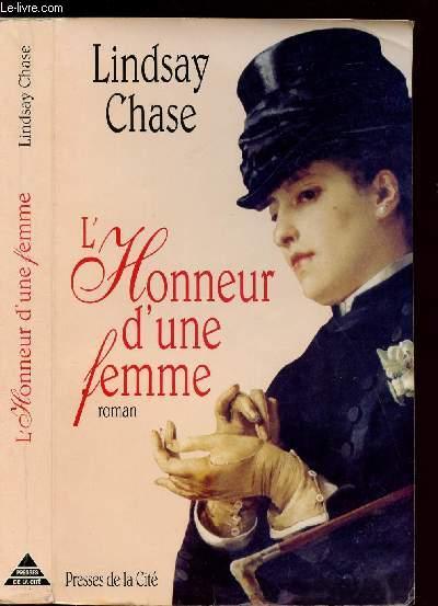 L'HONNEUR D'UNE FEMME