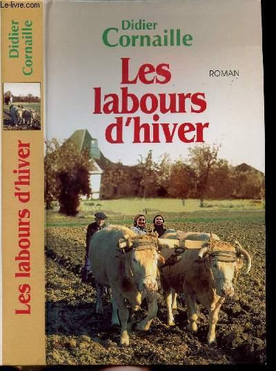LES LABOURS D'HIVER