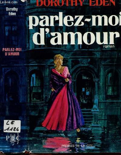 PARLEZ-MOI D'AMOUR