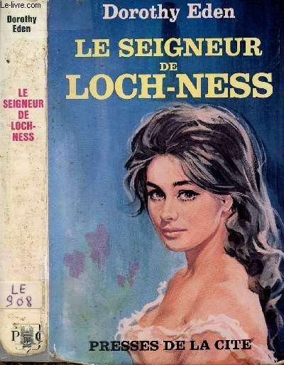 LE SEIGNEUR DE LOCH-NESS