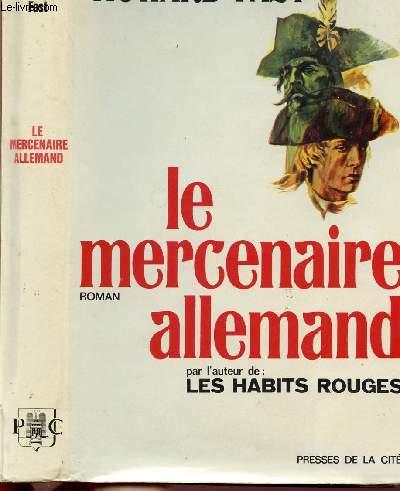 LE MERCENAIRE ALLEMAND