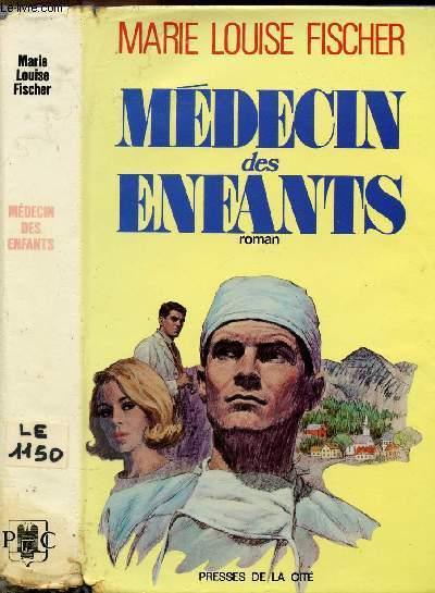 MEDECIN DES ENFANTS