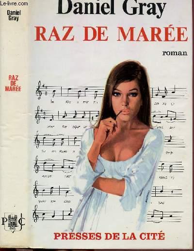 RAZ DE MAREE