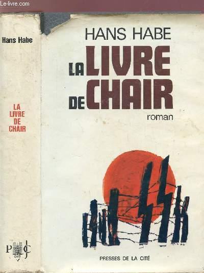 LA LIVRE DE CHAIR