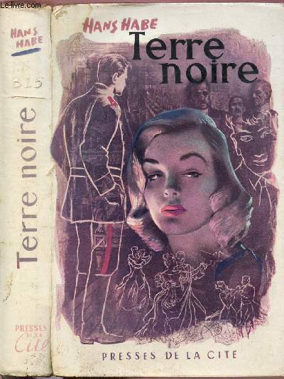 TERRE NOIRE