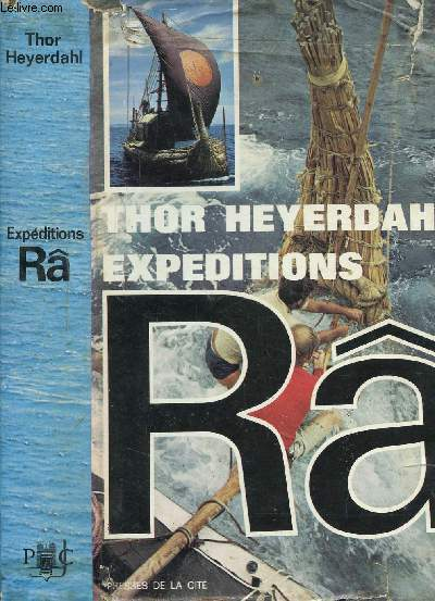 EXPEDITIONS RA
