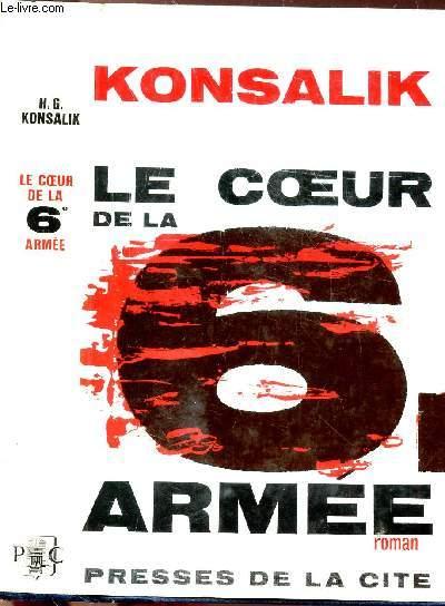 LE COEUR DE LA 6 EME ARMEE