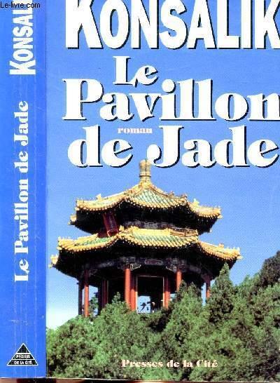 LE PAVILLON DE JADE