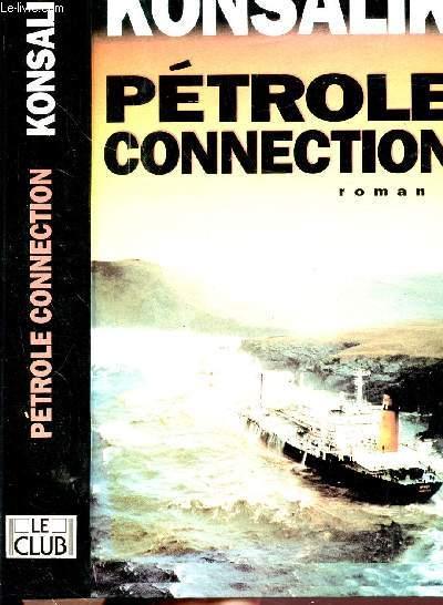 PETROLE CONNECTION
