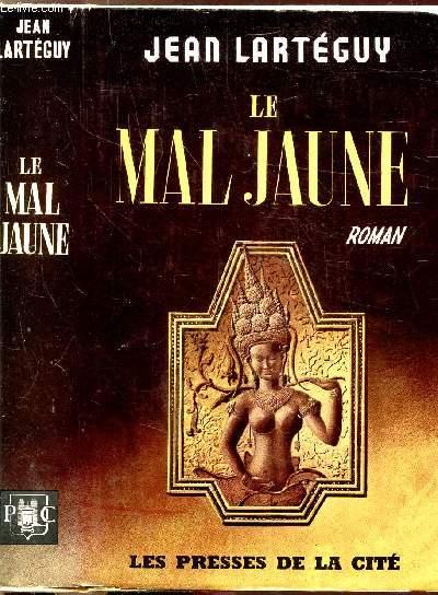 LE MAL JAUNE