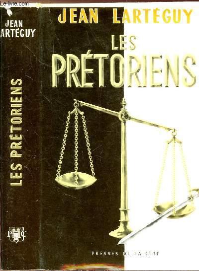 LES PRETORIENS