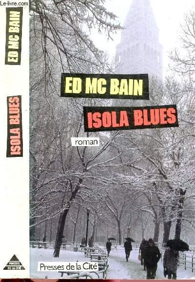 ISOLA BLUES