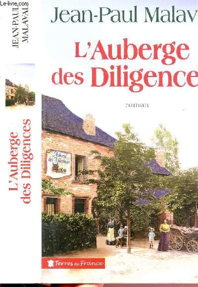 L'AUBERGE DES DILIGENCES
