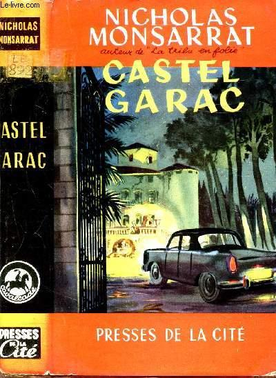 CASTEL GARAC