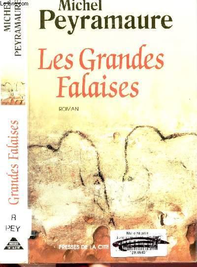 LES GRANDS FALAISES