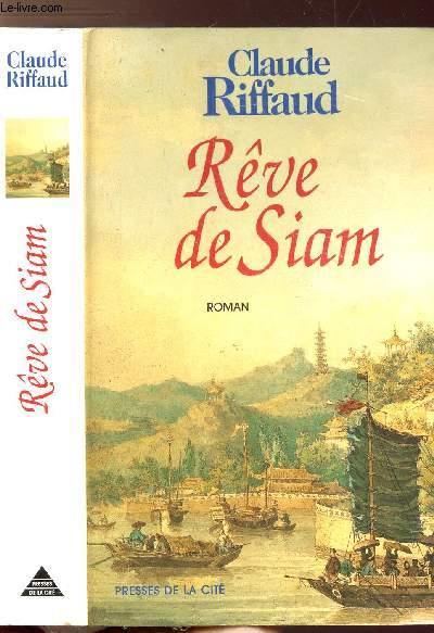 REVE DE SIAM