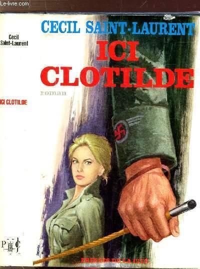 ICI CLOTILDE