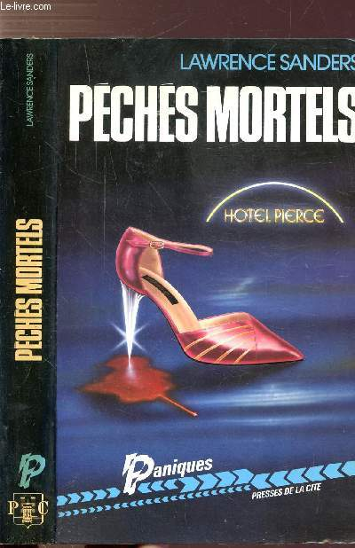 PECHES MORTELS