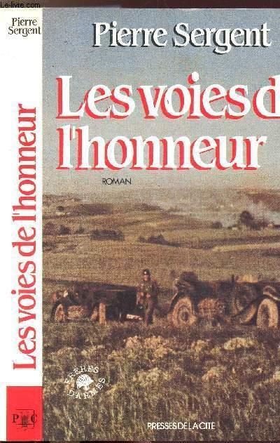 LES VOIES DE L'HONNEUR