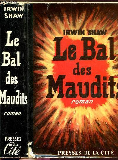 LE BAL DES MAUDITS
