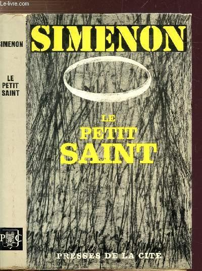LE PETIT SAINT