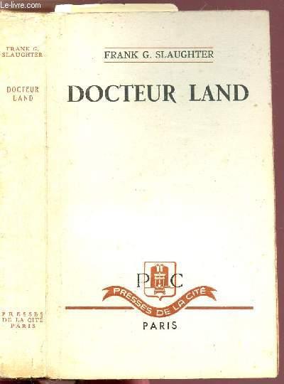 DOCTEUR LAND