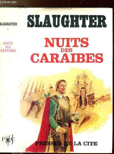 NUITS DES CARAIBES