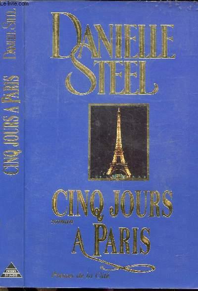 CINQ JOURS A PARIS
