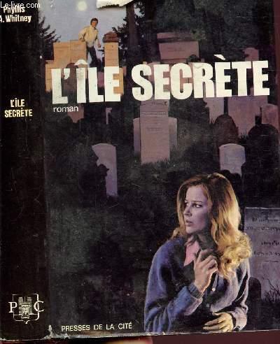 L'ILE SECRETE