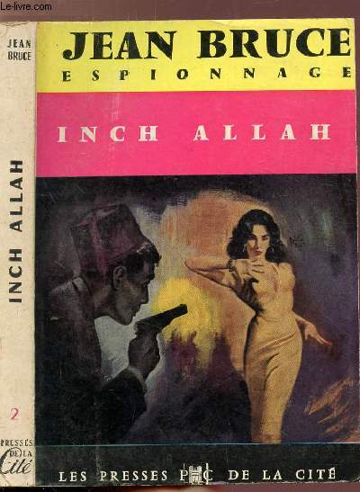 INCH ALLAH - COLLECTION