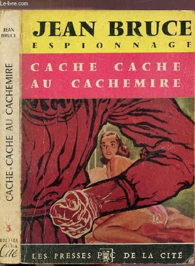 CACHE CACHE AU CACHEMIRE - COLLECTION