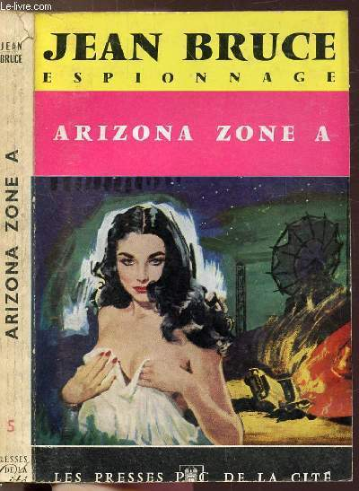 ARIZONA ZONE A - COLLECTION
