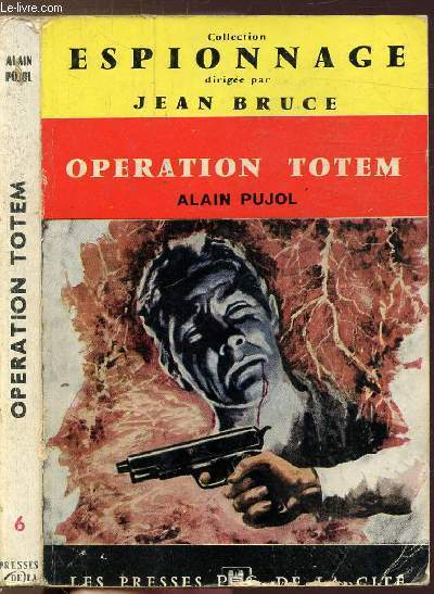 OPERATION TOTEM- COLLECTION