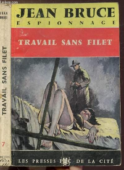 TRAVAIL SANS FILET - COLLECTION
