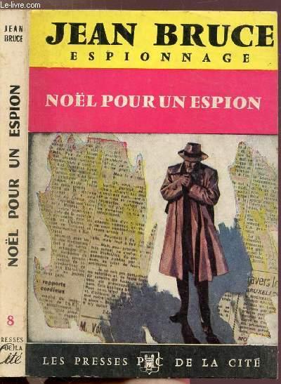 NOEL POUR UN ESPION- COLLECTION