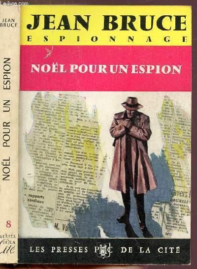 NOEL POUR UN ESPION - COLLECTION