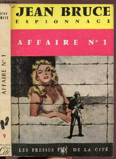 AFFAIRE N°1- COLLECTION