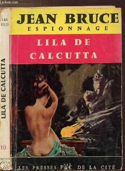 LILA DE CALCUTTA- COLLECTION