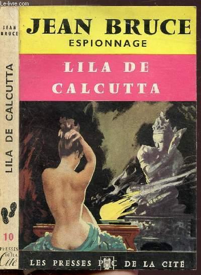 LILA DE CALCUTTA - COLLECTION