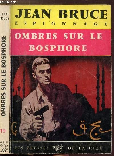OMBRES SUR LE BOSPHORE - COLLECTION
