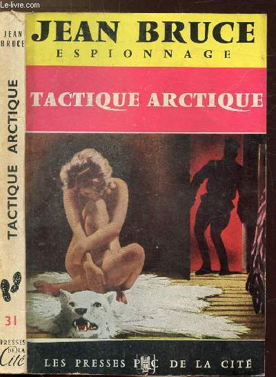 TACTIQUE ARCTIQUE - COLLECTION
