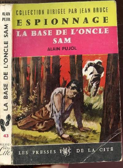 LA BASE DE L'ONCLE SAM - COLLECTION