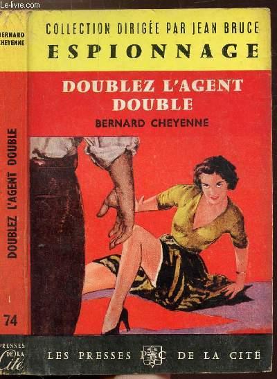 DOUBLEZ L'ARGENT DOUBLE - COLLECTION