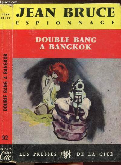 DOUBLE BANG A BANGKOK  - COLLECTION
